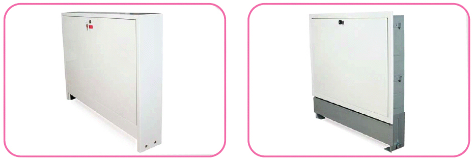 multibeton manifold cabinets